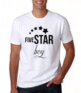 Five Star Boy