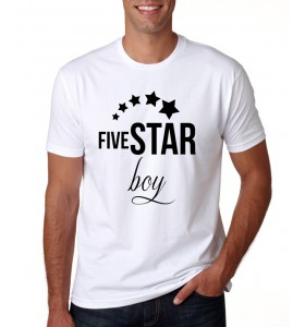 Five Star Boy