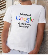 I don`t need google