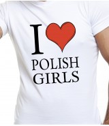 I love Polish Girls