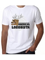 Koszulka łOsiobista