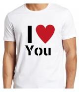 I love You/Twój tekst