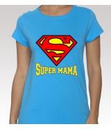 Super Mama / lub inny tekst