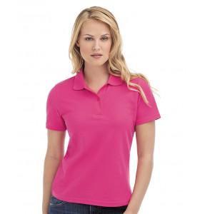 Damska Koszulka Polo Sredman ST 3100