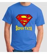 Super Tata / lub inny tekst